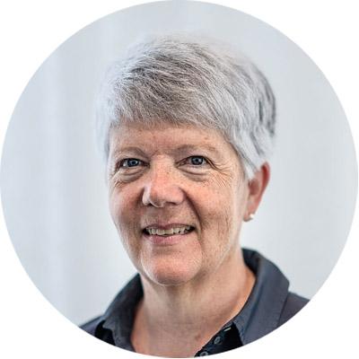 Brigitte Feusi - Bischoff Interior AG