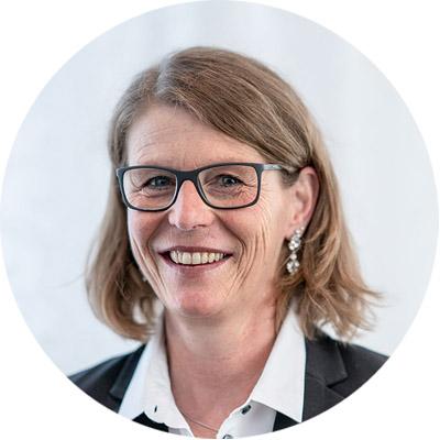 Marianne Inniger - Bischoff Interior AG