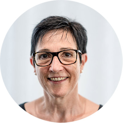 Susanna Talamona - Bischoff Interior AG
